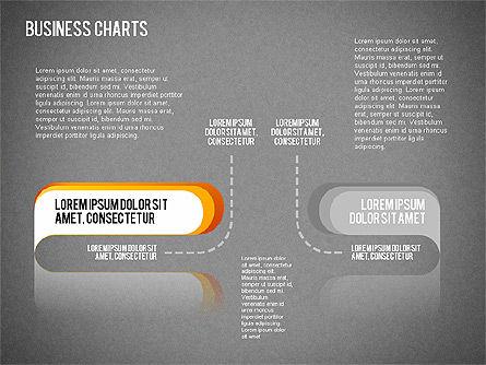 Creative Business Presentation Set, Slide 13, 01590, Presentation Templates — PoweredTemplate.com