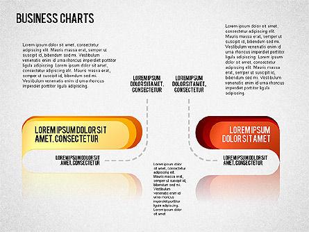 Creative Business Presentation Set, Slide 5, 01590, Presentation Templates — PoweredTemplate.com