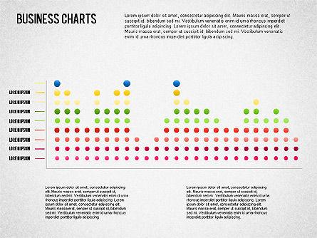 Creative Business Presentation Set, Slide 6, 01590, Presentation Templates — PoweredTemplate.com