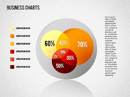 Creative Business Presentation Set, Slide 7, 01590, Presentation Templates — PoweredTemplate.com