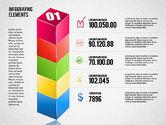 Business Models: Bar Charts Toolbox #01593