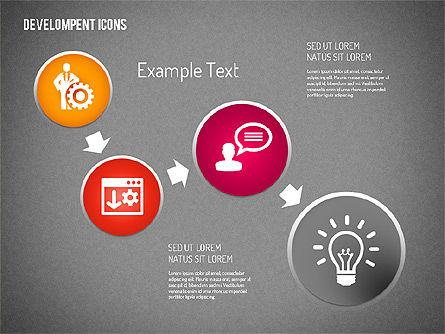 Development Icons Slide 2