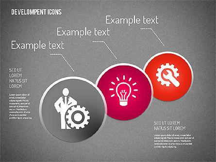 Development Icons Slide 3