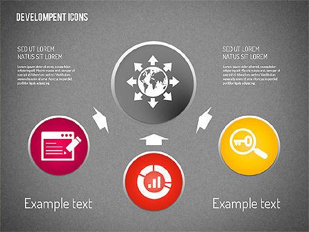 Development Icons Slide 4