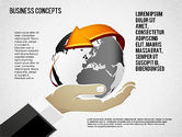 Shapes: Shapes in Hand #01602