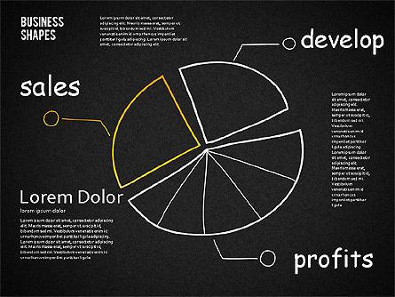 Business Plan Template, Slide 13, 01627, Business Models — PoweredTemplate.com
