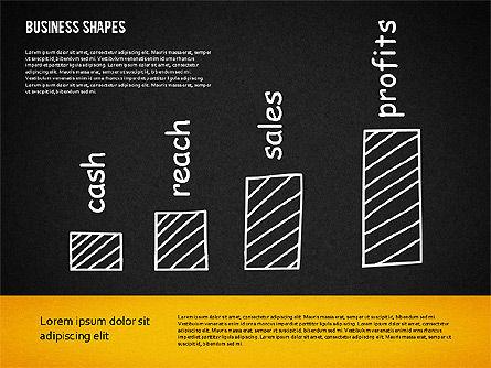 Business Plan Template, Slide 16, 01627, Business Models — PoweredTemplate.com