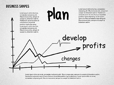 Business Plan Template, Slide 4, 01627, Business Models — PoweredTemplate.com