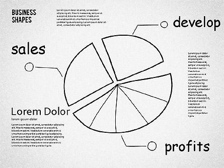 Business Plan Template, Slide 5, 01627, Business Models — PoweredTemplate.com