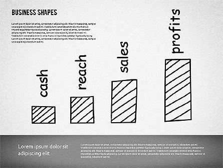 Business Plan Template, Slide 8, 01627, Business Models — PoweredTemplate.com