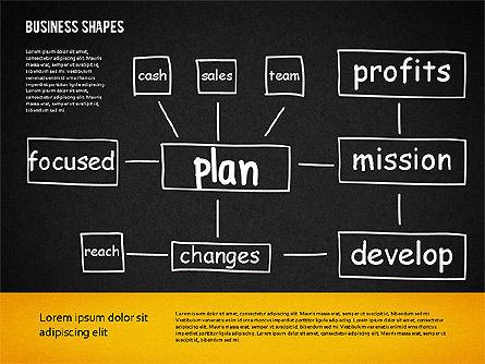 Business Plan Template, Slide 9, 01627, Business Models — PoweredTemplate.com
