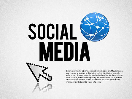 Shapes: Social Media Toolbox #01635
