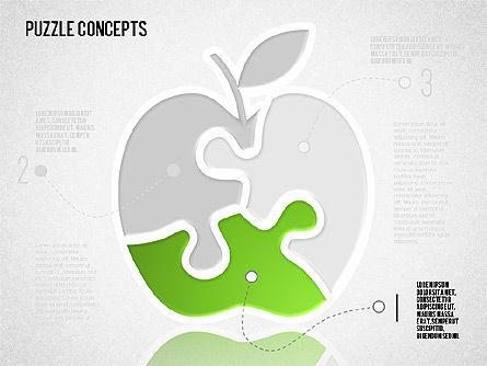 Puzzle Diagrams: Puzzle Concept #01642