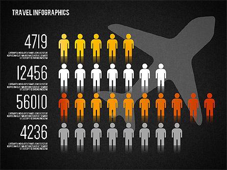 Travel Infographics, Slide 15, 01650, Business Models — PoweredTemplate.com