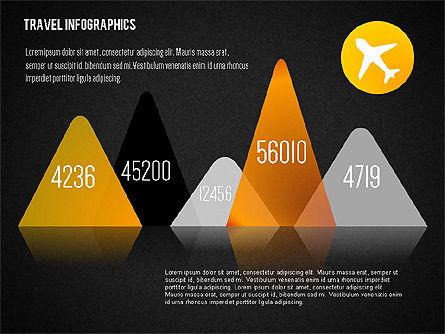 Travel Infographics, Slide 16, 01650, Business Models — PoweredTemplate.com