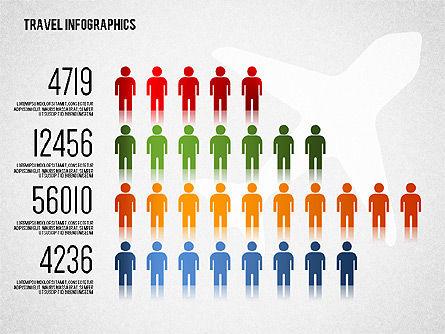 Travel Infographics, Slide 7, 01650, Business Models — PoweredTemplate.com