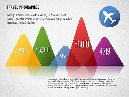 Travel Infographics, Slide 8, 01650, Business Models — PoweredTemplate.com