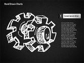 Shapes: Forme gesso di stile #01658
