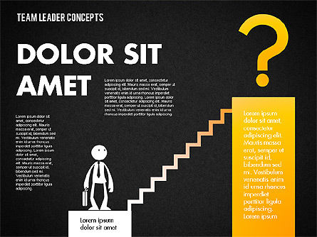 Coaching Concept Diagram, Slide 9, 01669, Business Models — PoweredTemplate.com