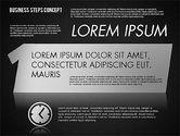 Three Steps Concept#12
