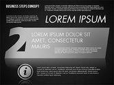 Three Steps Concept#13