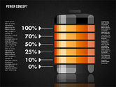 Battery Charge Concept#14