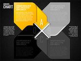 Pinwheel Style Process Shapes#9