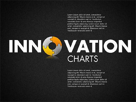 Innovation Puzzle, Slide 9, 01719, Puzzle Diagrams — PoweredTemplate.com
