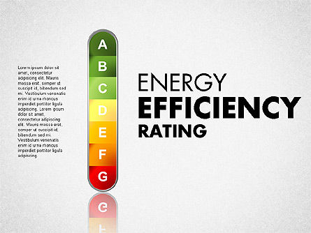Business Models: Energy Efficiency Rating #01721