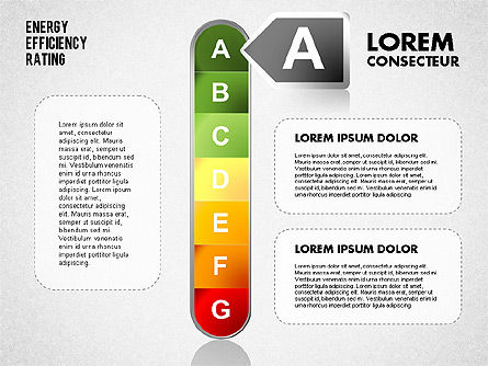 Energy Efficiency Rating, Slide 2, 01721, Business Models — PoweredTemplate.com