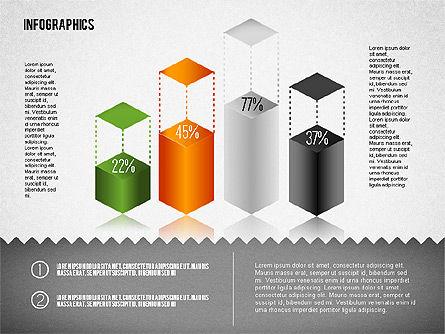Media Distribution Infographics Slide 3