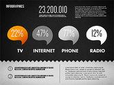 Media Distribution Infographics#10