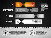 Media Distribution Infographics#13