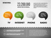 Media Distribution Infographics#2