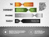 Media Distribution Infographics#5