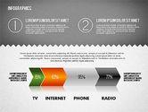Media Distribution Infographics#7