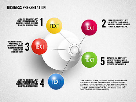 Business Models: Diagram Presentasi Bisnis #01741