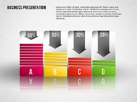 business presentation diagrams for powerpoint presentations, Powerpoint templates