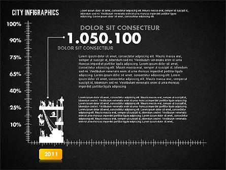 Construction Infographics, Slide 12, 01758, Business Models — PoweredTemplate.com
