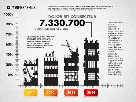 Construction Infographics, Slide 7, 01758, Business Models — PoweredTemplate.com
