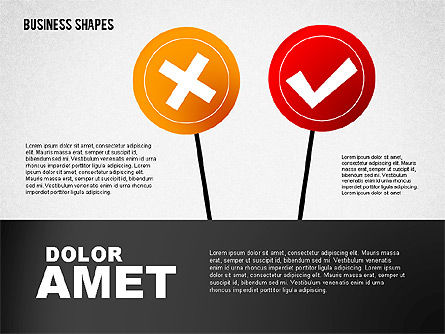Funny Business Illustrations, Slide 8, 01766, Business Models — PoweredTemplate.com