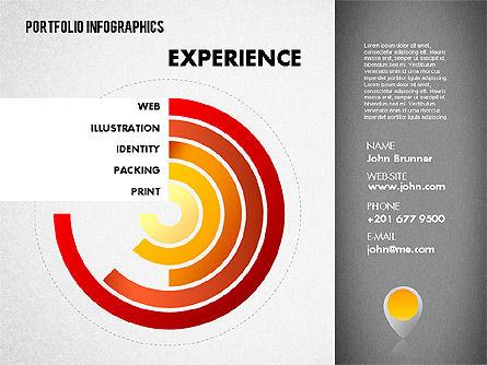 Resume Template, Slide 7, 01776, Presentation Templates — PoweredTemplate.com