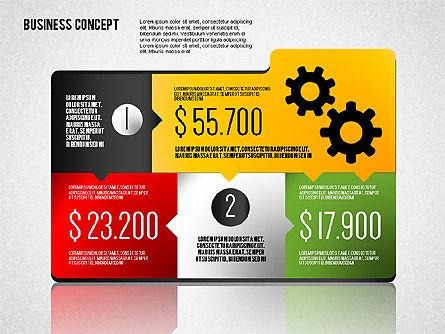 Business Models: 事業報告コンセプト #01782