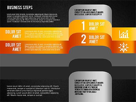 Presentation Agenda, Slide 10, 01783, Business Models — PoweredTemplate.com