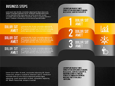 Presentation Agenda, Slide 11, 01783, Business Models — PoweredTemplate.com