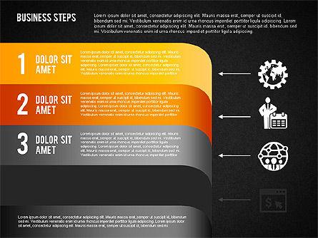 Presentation Agenda, Slide 15, 01783, Business Models — PoweredTemplate.com