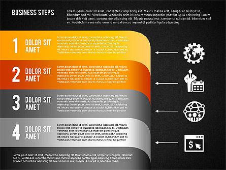 Presentation Agenda, Slide 16, 01783, Business Models — PoweredTemplate.com