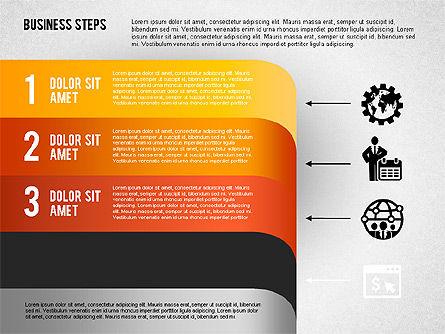 Presentation Agenda, Slide 7, 01783, Business Models — PoweredTemplate.com