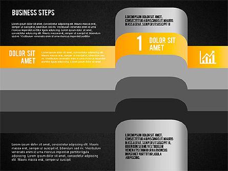 Presentation Agenda, Slide 9, 01783, Business Models — PoweredTemplate.com