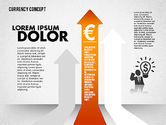 Business Models: Concepto de moneda #01784